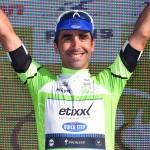 Tour de San Luis, vincono la Etixx-Quick Step e Richeze