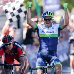 Tour Down Under, vola Gerrans. Koning, sorpresa in Argentina