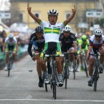 Tour Down Under, Caleb Ewan mette in riga tutti