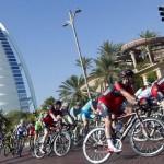 Dubai Tour, dal 3 febbraio tanti big al via