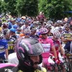 Giro d'Italia 2016 : La quarta tappa, CATANZARO – PRAIA A MARE