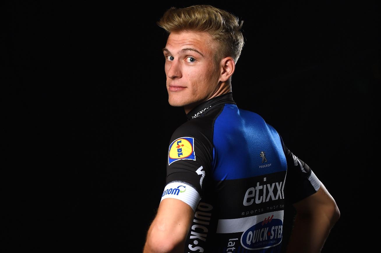 Cycling: Team Etixx - Quick-Step 2016