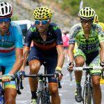 Giro del Trentino, sfida Nibali-Landa