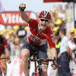 [VIDEO] Greipel vince la 5° Tappa del Giro d'Italia