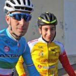 Muore Rosario Costa, giovanissimo ciclista