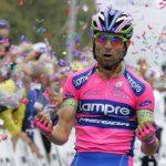 [VIDEO]Diego Ulissi vince per la 5° volta al Giro d'Italia!