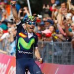 Highlights Vuelta 10° Tappa