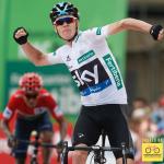 [VIDEO] Ultimo km dell' 11 tappa della Vuelta 2016