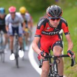 "Giro d'Italia, Van Garderen: ""E' adatto a me"""