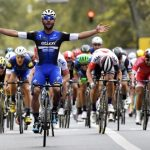 """Tirreno-Adriatico, Gaviria: """"Ho solo voglia di vincere"""""""