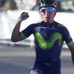 Tirreno-Adriatico, il Terminillo è ancora di Quintana