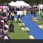 Diretta: Funerali di Michele Scarponi