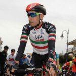 Dopo la caduta Fabio Aru deciderà sul ritiro dalla Vuelta