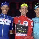 Vuelta 2018: Yates vince la classifica generale