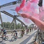 Anticipazioni sul Giro d'Italia 2019