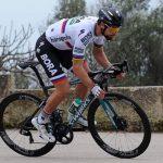 Peter Sagan salterà il Giro d'Italia