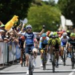SHOW AL TOUR DOWN UNDER DI LETIZIA PATERNOSTER